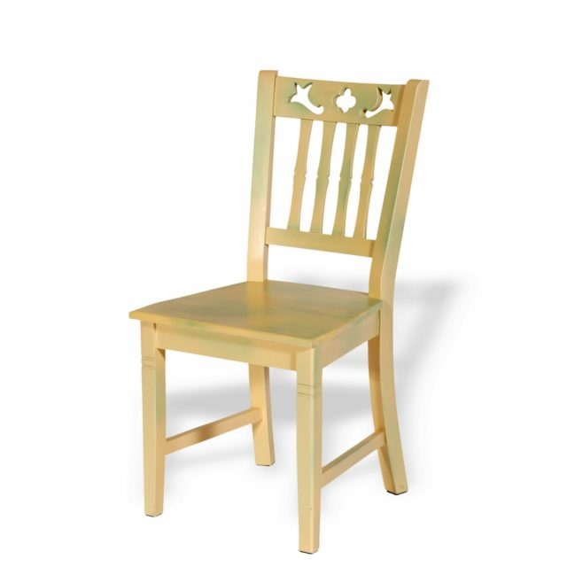 Romantik 2 chair