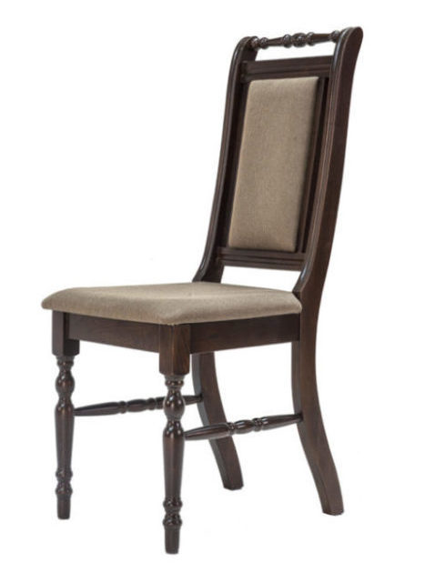 Chair 28 upholstered