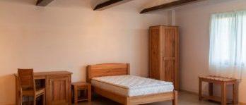 Mobilier din lemn masiv fag dormitor