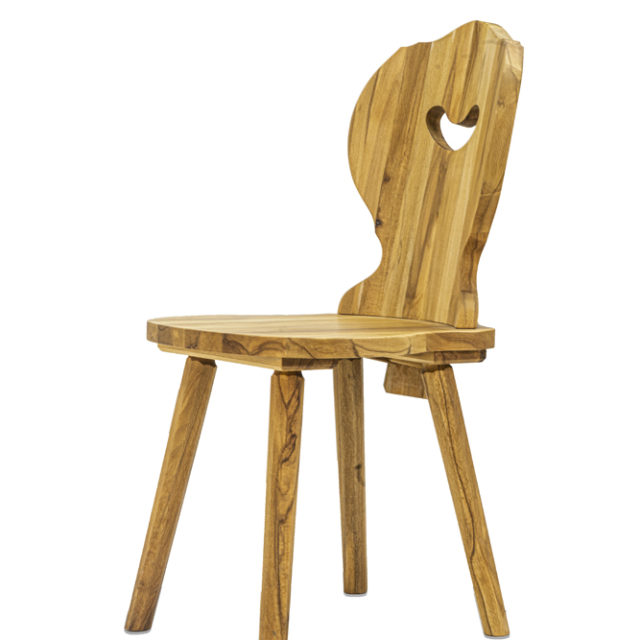 Bavaria chair from beech